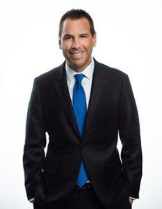Attorney Wes Zaba